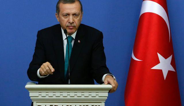 Başbakan Erdoğan: Elimizde Enteresan Vaaz Kasetleri Var