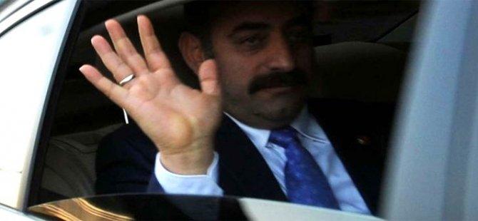 'Öcalan ile Savcı Öz Yazışmış'