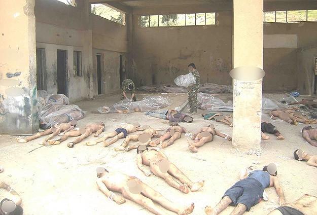Suriye'de 146 binden fazla ölüm