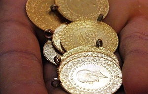 Polis tam 50 ton altın için alarm verdi