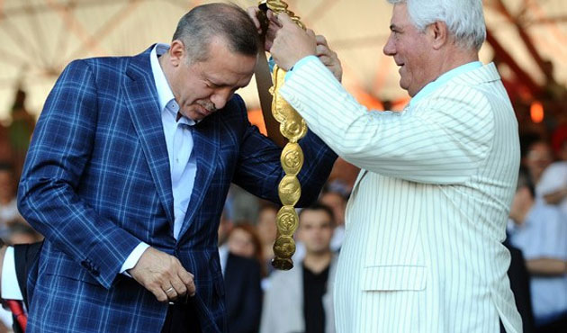 Başbakan'ı Övdüğü için CHP Aday Göstermedi