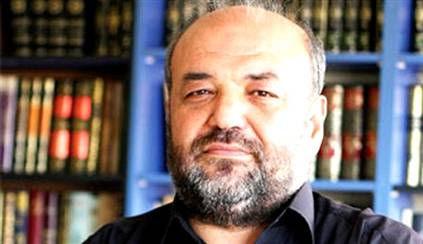 Eliaçık: İŞİD'e Karşı Değlim