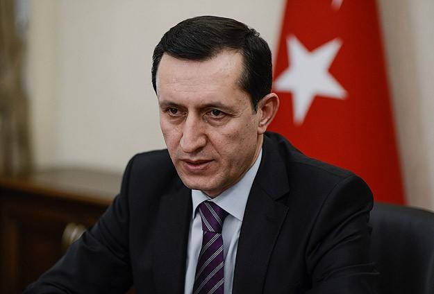 AK Parti'nin Köşk Adayı Ne Zaman Netleşecek?