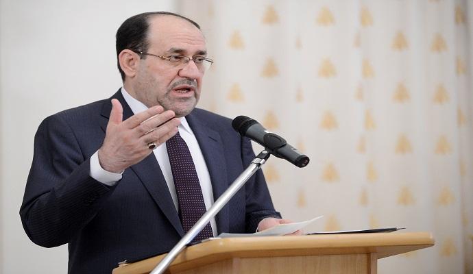 """Maliki'den """"Türkiye''ye Suçlama"""