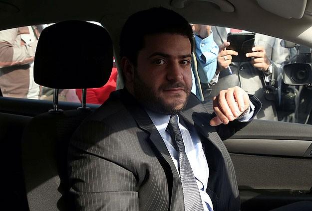 Mursi'nin avukatı oğlu