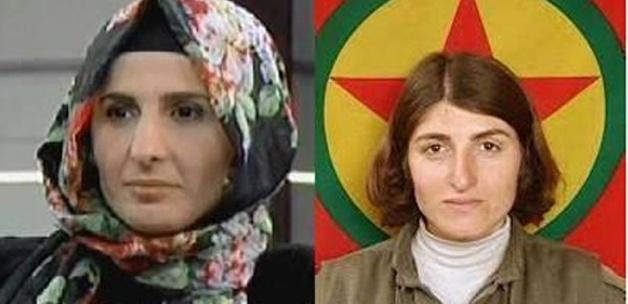 Başörtülü yazara Twitter'da çirkin PKK iftirası!