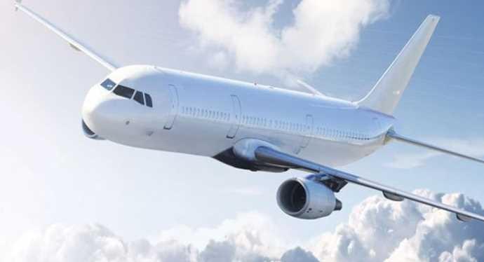 Uçak biletlerinde tavan fiyat 309 lira