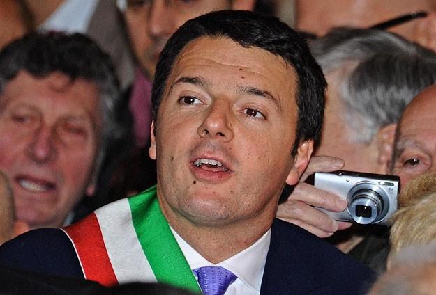 İtalya'da Hükümeti Renzi Kuracak