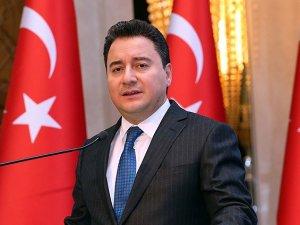 """""""Abdullah Gül'ün Ekibi Ali Babacanı  Aday Yapacak"""""""