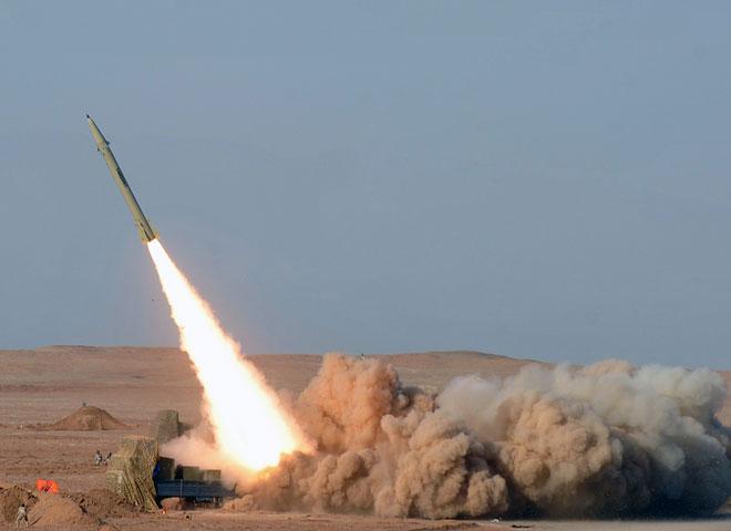 İran yerli savunma sisteminden emin