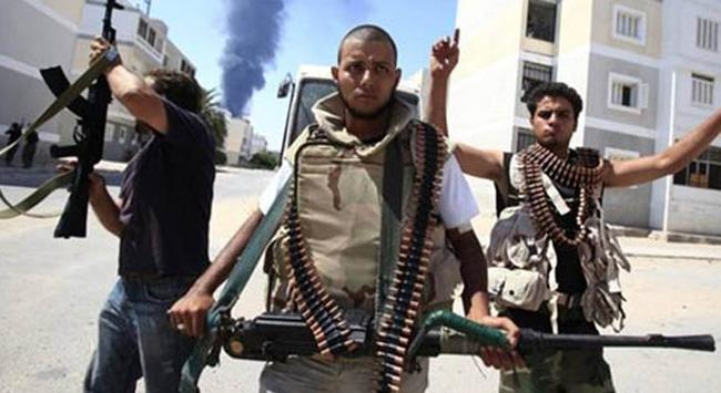 Libya'da darbe tehdidi
