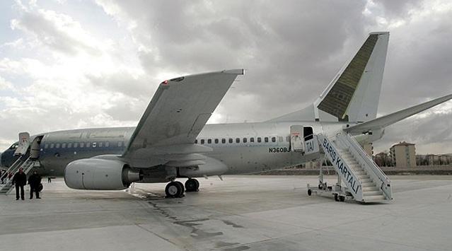 Boeing'e gecikme cezası