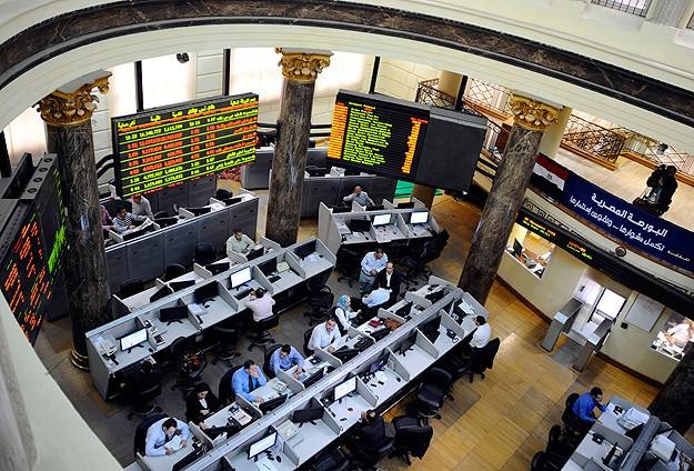 Mısır'da ekonomi de ''darbe'' yedi