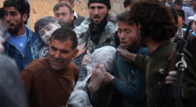 Saldırılarda 58 kişi öldü