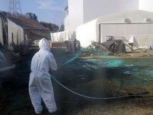 Fukuşima'da radyoaktif su sızıntısı