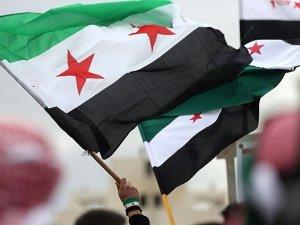Suriye'den Davutoğlu'nun Süleyman ŞahZiyaretineTepki