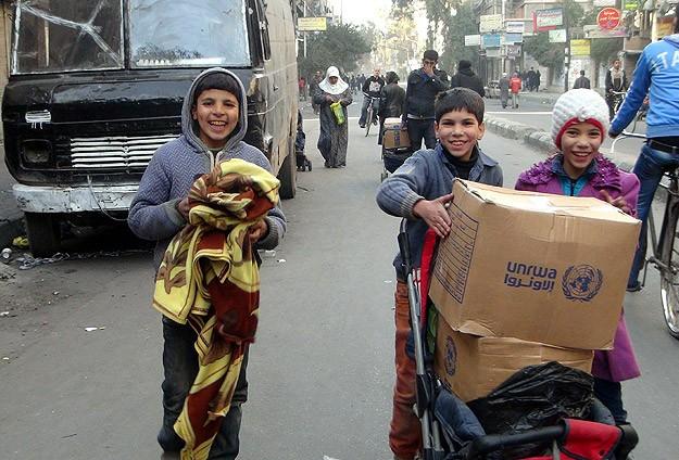 Ezidi soykırımı, son 48 saatte 300 çocuk öldü
