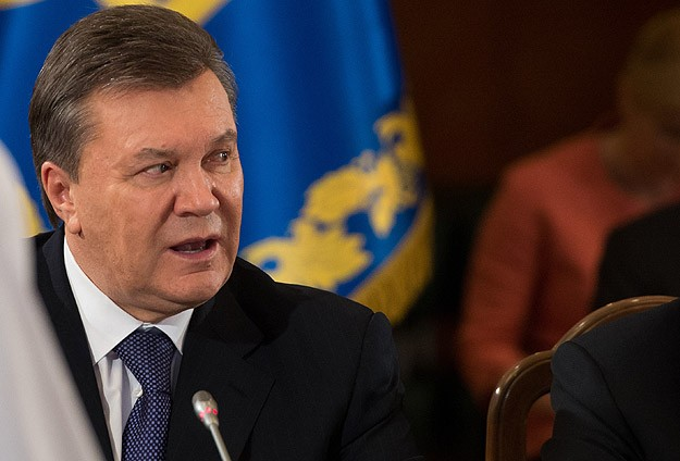 Ukrayna'da Seçim Tarihi Belli Oldu