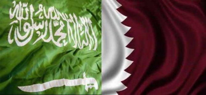 Katar'dan İran Kararı