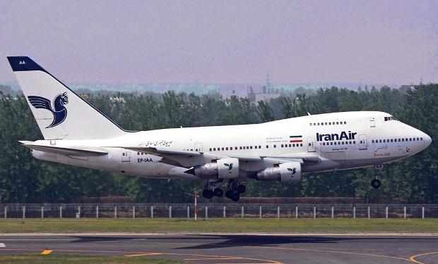 ABD'li uçak firmaları İran'a parça satmak istiyor