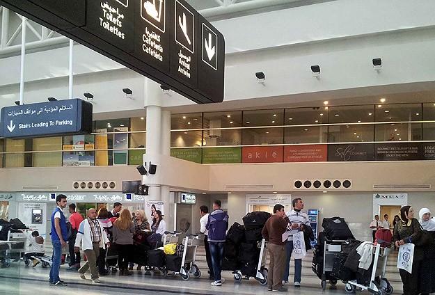 Atatürk Havalimanı'nda pasaport çilesi bitiyor