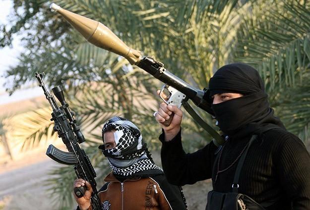 IŞİD'ten El Kaide'nin komutanına bombalı saldırı