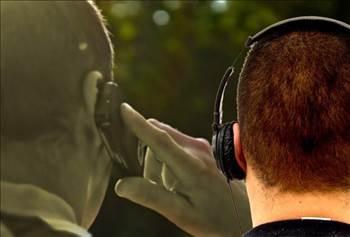 """""""Selam"""" Dinleme Kayıtlarını İsrail'e Servis Etmişler"""