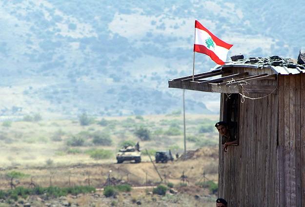 ABD'den Lübnan Ordusuna Mühimmat Yardımı