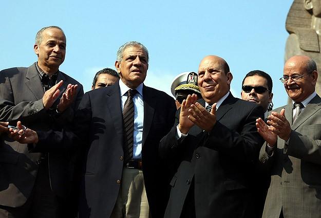 Mısır'da Yeni Hükümeti Kurma Görevi Mahleb'de