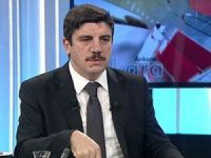 Aktay: Muhaberat Tasfiye Ediliyor-VİDEO