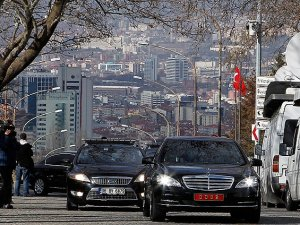 """""""Davutoğlu Başbakan, Hakan Fidan Dışişleri Bakanı Oluyor"""""""