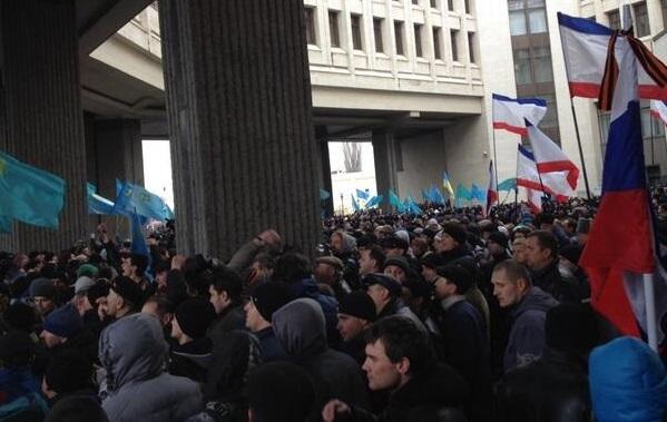 Çubarov'un Açıklaması Kırım Tatarları'nı Yatıştırdı