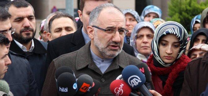 İslamoğlu: 27 Aralık'ta Beni Tutuklayacaklardı