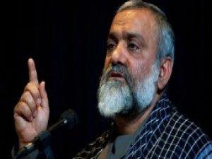 İranlı Komutan: İhtiyaç Varsa Yüzbinlerce Gönüllü Askerimiz Hazır