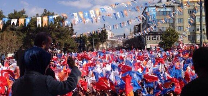 Erdoğan Kırklareli'de (Canlı)
