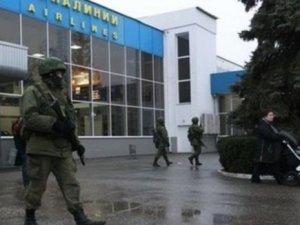 Rus Ordusu Kırım'da İşgale Başladı