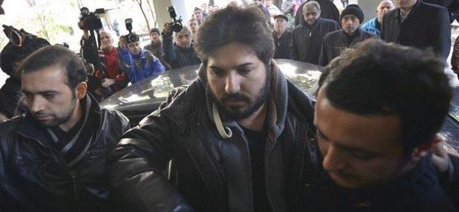 Reza Zarrab 17 Aralık'ta yaşadıklarını anlattı