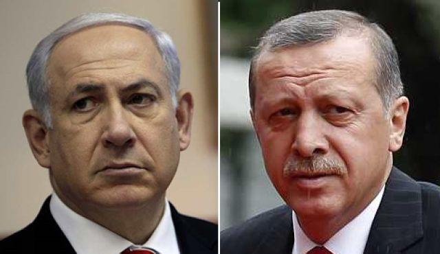 Erdoğan: Normalleşmeyi Netanyahu Geciktiriyor