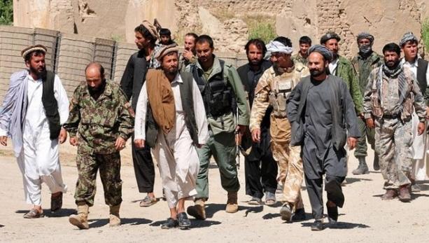 Bu sefer de Taliban kafa kesti