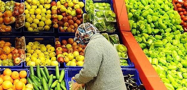 Mart Ayı Enflasyonunda Kısmi Düşüş