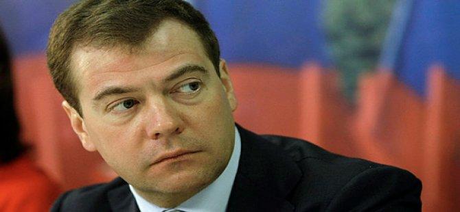Rusya, hava sahasını kapatabilir