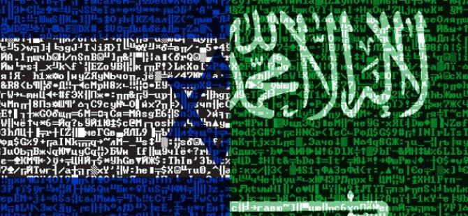 Siyonist Rejimle Beraber Suud Hanedanlığı da Yıkılsın