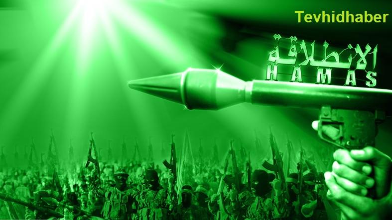 """Hamas: """"Serbest Bırakılan Esirlerin Yeniden Gözaltına Alınması Anlaşmaya Aykırı"""""""