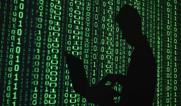 Polis bilgisayarında tape izleri bulundu