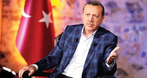 Başbakan Erdoğan'dan Çarpıcı Açıklamalar-VİDEO