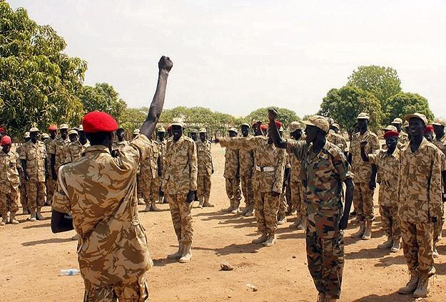 Njierya'da 20 Kişi Öldü