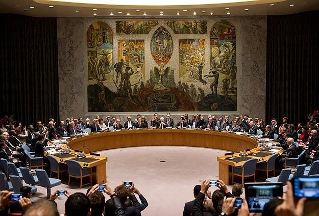 Ukrayna Ülkenin Doğusuna BM Barış Gücü İstiyor