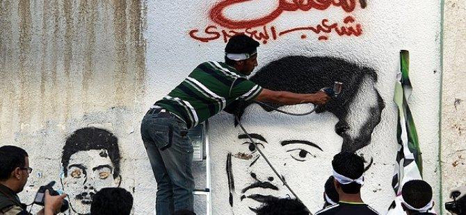 """""""Duvarlar Özgürlüklerini Haykırıyor"""""""