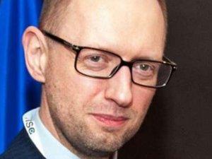 Ukranya Başbakanı'nın Uçağında Bomba İhbarı