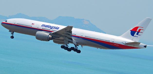 Kayıp Uçakla İlgili Son Gelişme